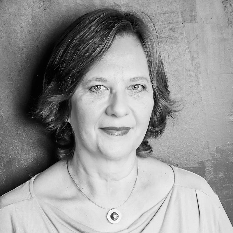 Annette Gillich-Beltz - Freie Lektorin, Redakteurin