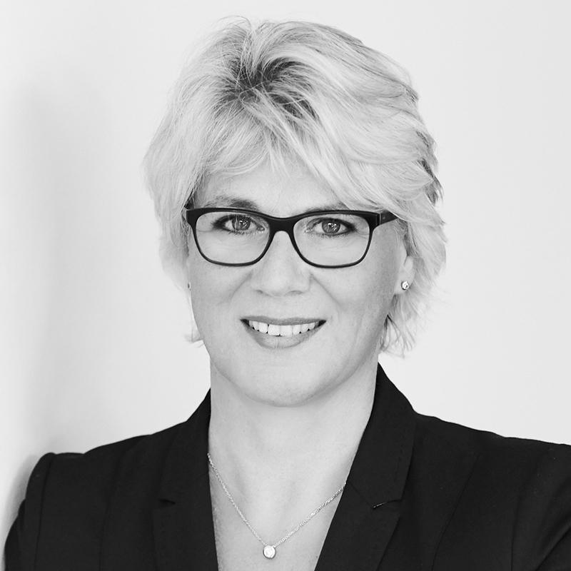 Ulrike Dorgeist - Freie Lektorin